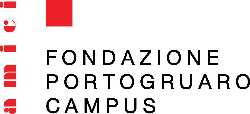 Logo Fondazione Amici Portogruaro Campus