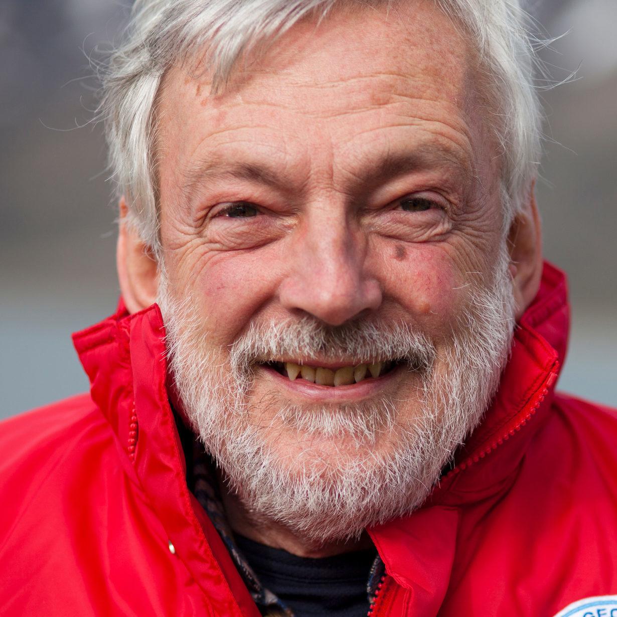 Peter Wadhams